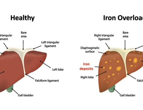 What is Hemochromatosis?